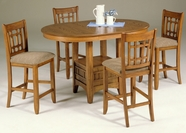 Liberty 25-PUB4260-BS8624 Furniture 25-PUB4260 Pub Table Set