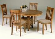 Liberty 25-T4866-C8600S Furniture Santa Rosa Pub Casual Dining Set 25-T4866