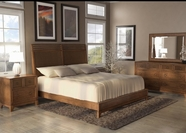 Liberty 252-BR13-14-90-31-52 Miramar Blonde Bedroom set