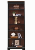 Liberty 260-HO3084-RTA Jr Executive 84 Inch Bookcase (RTA)
