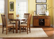 Liberty 27-T4866-C3000 Urban Mission Casual Dining Set