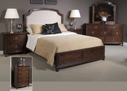 Liberty 287-BR23F-HU-BR90-31-51 Queen Bedroom Set