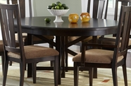 Liberty 294-T5472 Visions Oval Pedestal Table