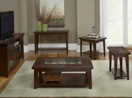 Liberty 299-OT1010-20-30 Alamosa Occasional Table Group