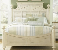 Liberty 303-BR05-06-72 Queen Poster Bed