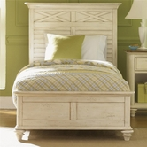 Liberty 303-BR13-13R-14 Queen Panel Bed
