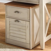 Liberty 303-HO146 Mobile File Cabinet