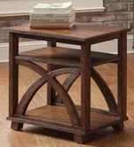 Liberty 335-OT1021 Chesapeake Bay Chair Side Table