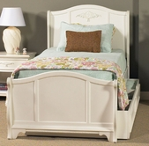 Liberty 352-BR12H-F-R Arielle Full Sleigh Bed