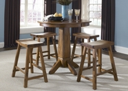 Liberty 38-Pub3636-B Furniture 38-Pub3636 Pub Table