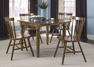 Liberty 38-T200-C50 Furniture Drop Leaf Table Set ~ Tobacco (38-T200)