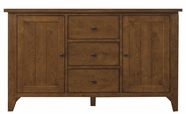 Liberty 382-CB6183 Hearthstone Buffet