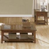 Liberty 382-OT1010-20 Occasional Table Set