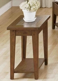 Liberty 382-OT1021 Hearthstone Chair Side Table