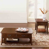 Liberty 383-OT1010-20 Accent Table Set