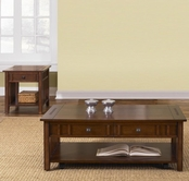 Liberty 409-OT1010-20 Prairie Hills Table Set