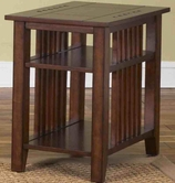 Liberty 409-OT1021 Prairie Hills Chair Side Table