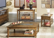 Liberty 420-OT1010-20 Santa Fe Living Room table set