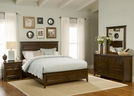 Liberty 461-BR13-14FS-90RSP-31-51 Bedroom Set