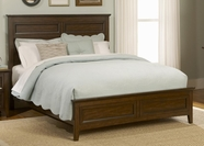 Liberty 461-BR15-16-90 King Panel Bed