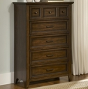 Liberty 461-Br41 5 Drawer Chest