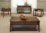 Liberty 474-OT1010-20 Dawson Creek occasional table set