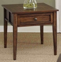 Liberty 474-OT1020 Dawson Creek End Table