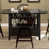 Liberty 482-Gt3660-B Hearthstone Center Island Table