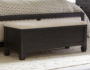Liberty 503-BR47 Bed Bench