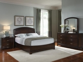 Liberty 505-BR23R-F-H-31-51 Avalon Bedroom collection