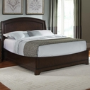 Liberty 505-BR23R-F-H Avalon Queen Platform Bed