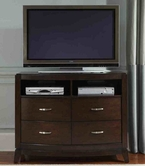 Liberty 505-BR45 Avalon Media Chest