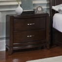Liberty 505-Br61 Avalon Night Stand