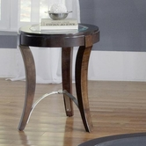 Liberty 505-OT2021 Avalon Chair Side Table