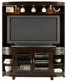 Liberty 505-TV67-EC67 Avalon Entertainment center