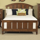 Liberty 521-BR13-14-72 Taylor Springs Queen Panel Bed