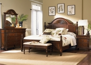 Liberty 526-BR01-02-72-31-51 Royal Landing Bedroom set