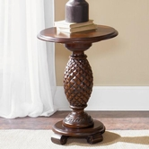 Liberty 526-OT1021 Royal Landing Chair Side Table