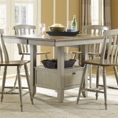 Liberty 541-Gt5454 Al Fresco Gathering Table
