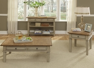 Liberty 541-OT1010-20 Bungalow occasional table set