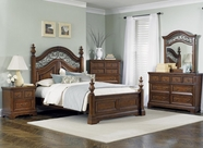 Liberty 547-BR01-02-72-31-51 Laurelwood Bedroom collection