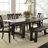 Liberty 555-T4090 Tahoe Trestle Table