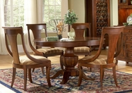 Liberty 560-T5272 5 Pc Dining Set
