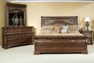 Liberty 575-BR21H-F-90-31-51 Arbor Place Bedroom set