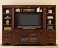 Liberty 577-EC00-EP00-TV00 Entertainment Center With Piers