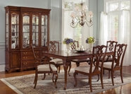Liberty 577-T4490-C2501S Furniture Ansley Manor Formal Dining Set (577-DR)