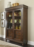 Liberty 589-CH5278 Display Cabinet