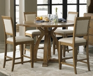 Liberty 603-B650124-GT5454 Gathering Table Set