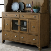 Liberty 603-CB6085 Buffet