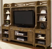 Liberty 603-EC00-EP00-TV00 Entertainment Center
